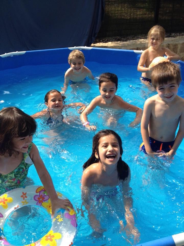 Escuela verano Cullera